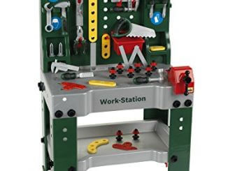 Theo Klein 8580 – Bosch Workstation